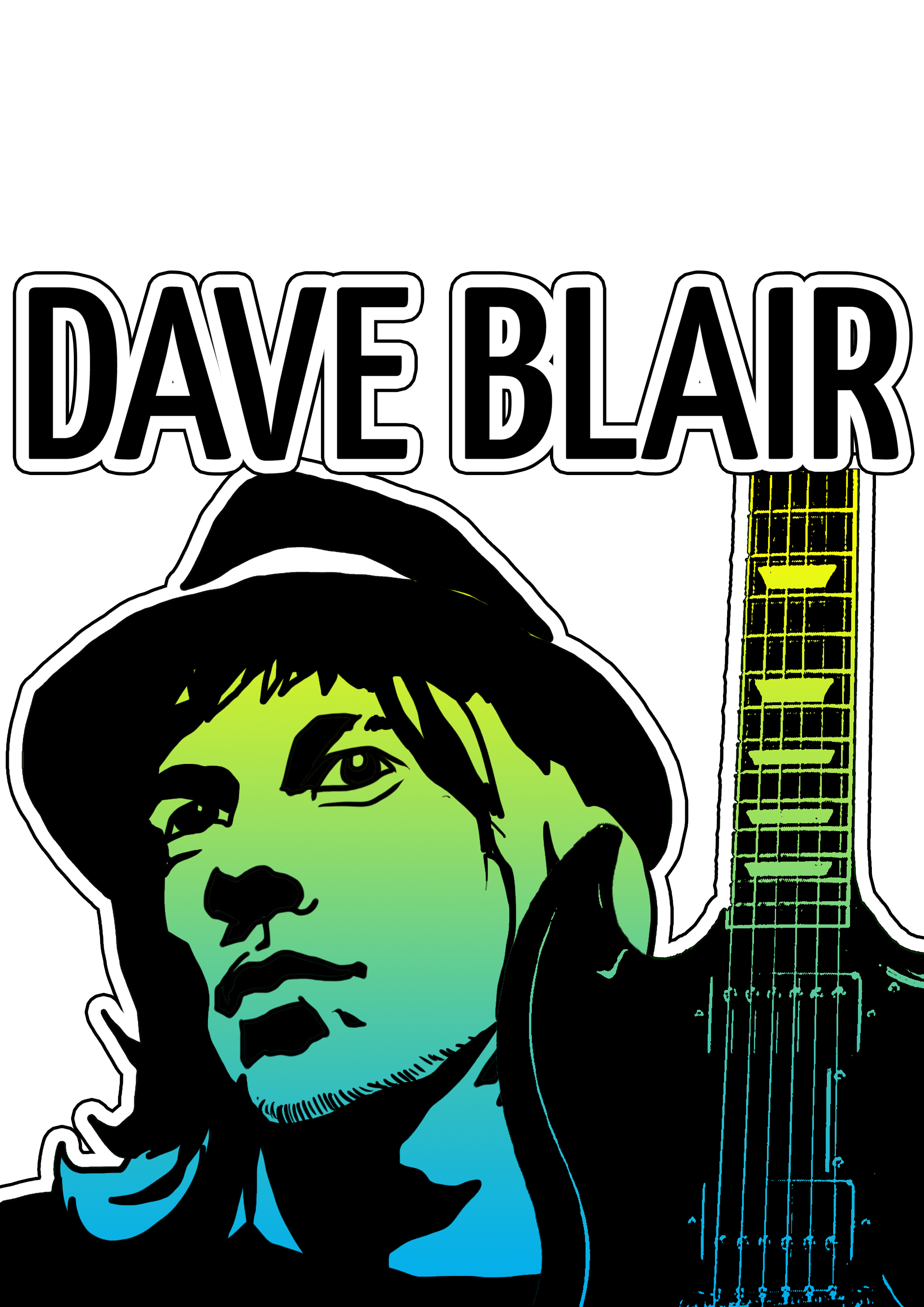 Dave Blair Music